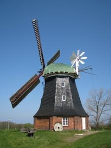 Windmühle_Die kleine Fachwerk Kate (4)